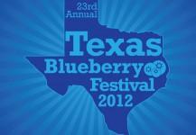 Texas Blueberry Festival 2012